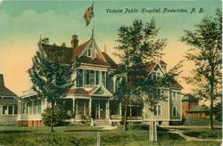 VICTORIA PUBLIC HOSPITAL