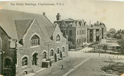 THE PUBLIC BUILDINGS