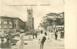 A CORNER OF THE PUBLIC BUILDINGS