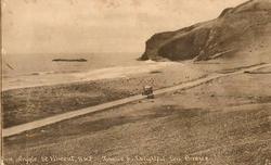 ARGYLE  FAMOUS FOR DELIGHTFUL SEA BREEZES