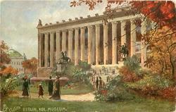 KGL. MUSEUM