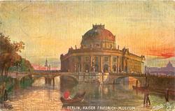 KAISER FRIEDRICH-MUSEUM