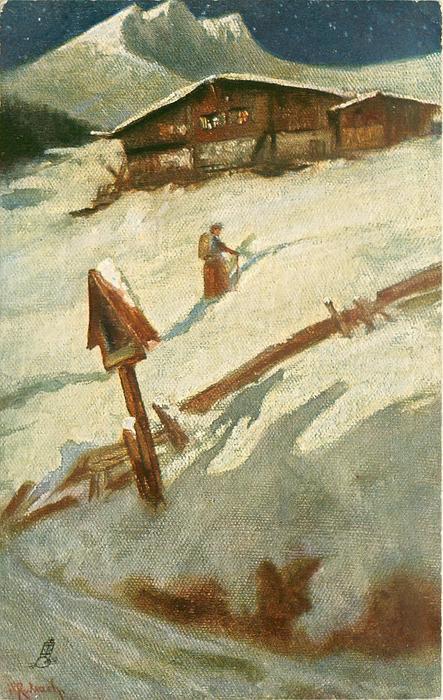 alpine inn (untitled, title taken from 7502)