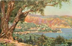 BEAULIEU-VILLEFRANCHE