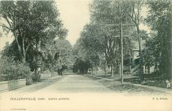 MAPLE AVENUE