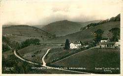CEFNGWYN HALL AND FARM