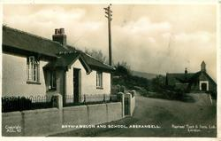 BRYN-AWELON AND SCHOOL