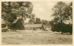 OLD HATCH FARM