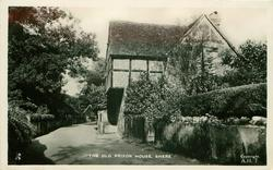THE OLD PRISON HOUSE, SHERE