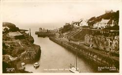 THE HARBOUR, PORT AMLWCH