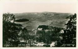 THE OLD WARD WAY AND PARK FELL