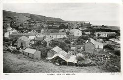 GENERAL VIEW OF ABERARTH