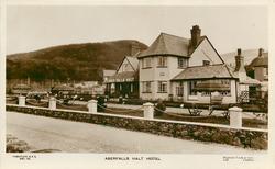 ABERFALLS HALT HOTEL