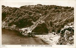 REDGATE BEACH AND ANSTEY'S COVE  with or w/o BABBACOMBE