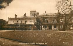 ALDINGBOURNE HOUSE