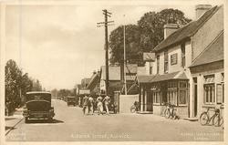 ALDWICK STREET