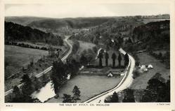 THE VALE OF AVOCA,  no bridge