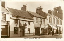 THE TAM O'SHANTER INN