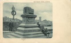 THE TREATY STONE, LIMERICK