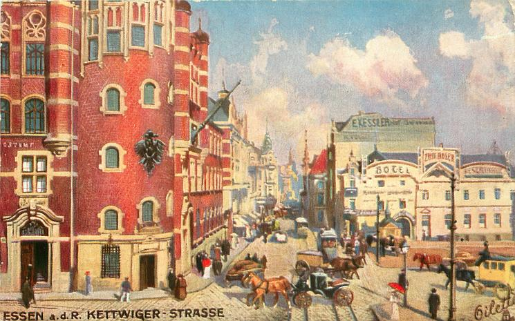 A.D.R. KETTWIGER-STRASSE