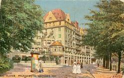 PALAST HOTEL WETTINER HOF