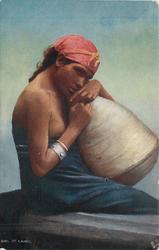 GIRL OF CAIRO