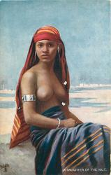 A DAUGHTER OF THE NILE