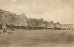 KING'S PALACE (AFIN), OYA