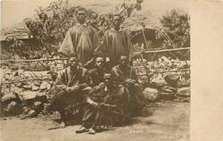 C.M.S. EVANGELISTS, KABWIR, BAUCHI PLATEAU