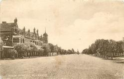 MAIN STREET, BULAWAYO