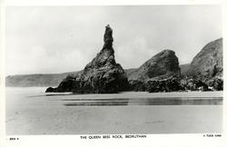 THE QUEEN BESS ROCK