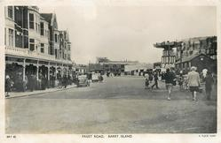 PAGET ROAD, BARRY ISLAND