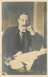 LORD SELBORNE (HIGH COMMISSIONER FOR SOUTH AFRICA)