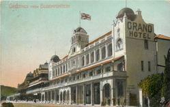 GRAND HOTEL AND THEATRE