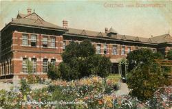 UPPER EUNICE HIGH SCHOOL