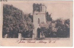 S. JOHN'S CHURCH