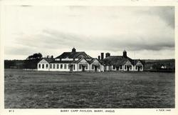 BARRY CAMP PAVILION