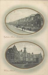 2 insets EGLINTON ROAD/WINTON SCHOOL
