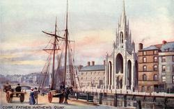 FATHER MATHEW'S QUAY