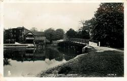 ODNEY BRIDGE