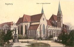 DOM U. SIEGES-DENKMAL