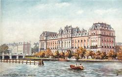 HOTEL AMSTEL