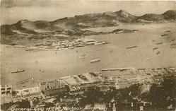 GENERAL VIEW OF THE HARBOUR