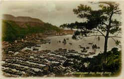 SHANKIWAN BAY