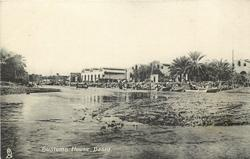 CUSTOMS HOUSE, BASRA