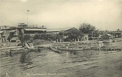 THE GOVERNMENT HOUSE, BASRA