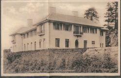 NEW SCHOOL, GLOUCESTER HOUSE