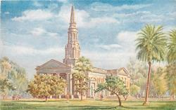ST. GEORGE'S CATHEDRAL
