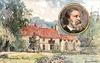 ALFRED TENNYSON-SOMERSBY RECTORY