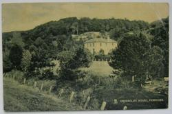 UNDERCLIFF HOUSE